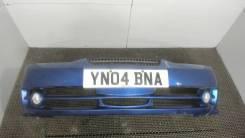 Бампер, Hyundai Coupe (Tiburon) 2002-2009 [6271099], передний