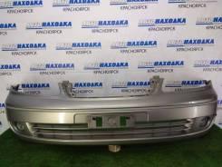 Бампер Nissan Bluebird Sylphy 2003-2005 [F20226N6MC] FG10 QG15DE, передний