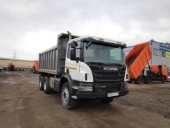 Scania, 2015