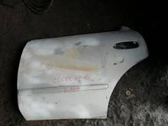 Дверь задняя левая Toyota Corolla Ceres, Sprinter Marino AE100