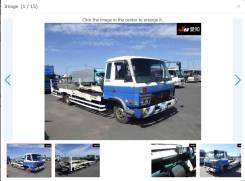 Nissan Diesel CM87KB FE6T 1989