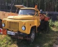 ГАЗ 52-01, 1989