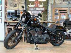Harley-Davidson Dyna Low Rider S FXDLS, 2021
