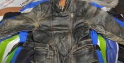Мотоэкипировка куртки, штаны мотоциклистов