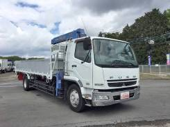 Mitsubishi Fuso Fighter, 2007