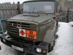 ЗИЛ 433360, 1995