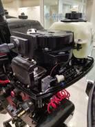 Лодочный мотор под лодку Mercury 5 (2017г)