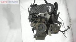 Двигатель Opel Astra H, 2004-2010, 1.9 л, дизель (Z19DTH)