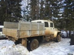 ГАЗ 3325 Егерь-2, 2003