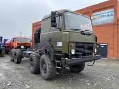 Урал 52301, 2015