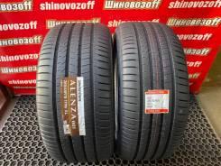 Bridgestone Alenza 001, 285/45R19 XL 111W, 255/50R19 XL 107Y Japan