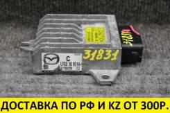 Блок управления АКПП Mazda Axela BK3P/BK5P/BKEP [OEM LFS3189E1A]