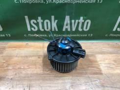 Мотор печки Toyota SCP11