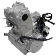 Двигатель ZS194MQ (NC450) 449см3, вод. охл., электростартер, 6 передач