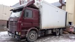 Scania, 1993