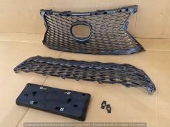 Решетка радиатора F-Sport на Lexus NX200/NX200t/NX300/NX300h