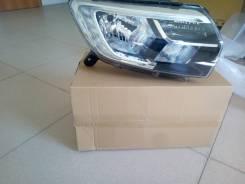 Фара правая Renault Logan 18 -