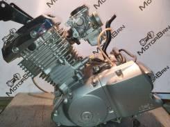 Продам двигатель в сборе K166FML (200cm3)