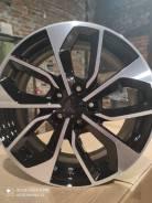 Новые диски R17 Tiguan KHW1703