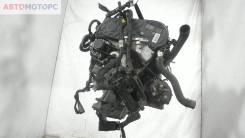 Двигатель Saab 9-3, 2002-2007, 1.9 л, дизель (Z19DTH)