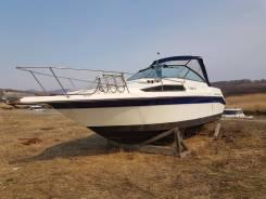 Продам Searay 250DA - Отличный скоростной мореходный катер