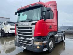 Scania R400, 2018