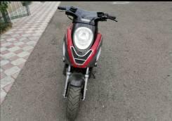 Racer Sagita 80