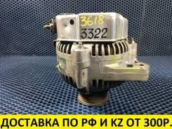 Контрактный генератор Toyota 5AFE, 7AFE, 4AFE 3 контакта