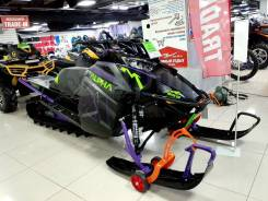 Arctic Cat 800, 2018
