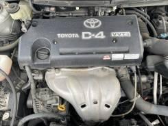 Двигатель в сборе Toyota Caldina AZT246 118000km (видео работы)