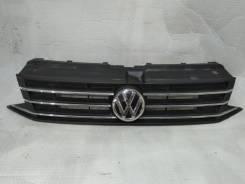 Решетка радиатора Volkswagen Polo 5
