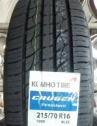 Kumho Crugen Premium KL33, 215/70R16