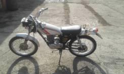 Honda TL50