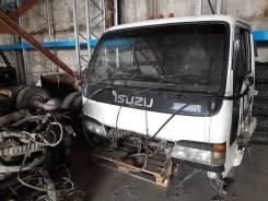 Isuzu Forward 1995г на запчасти