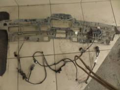 Кронштейн бампера заднего Nissan X-Trail T32 2014- [850406FL0A]