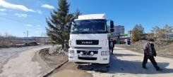 КамАЗ 65206-T5, 2017