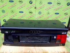 Крышка багажника Audi A6 C4 (94-96г) седан