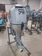 Honda 75 EFI