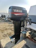 Лодочный мотор Yamaha 25 NEM