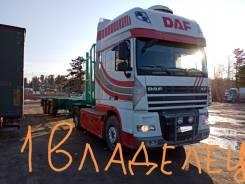 DAF XF105, 2007