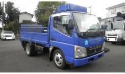Mitsubishi Fuso Canter, 2009
