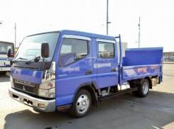Mitsubishi Fuso Canter, 2008