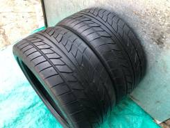 Nitto NT555 Extreme ZR, 275/35 R20 =Made in Japan=