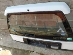 Крышка багажника Тойота спринтер кариб ае95