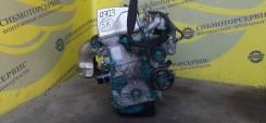 Двигатель Honda Odyssey [00-00027210]