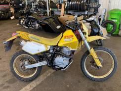 Мотоцикл Suzuki DR250S SJ44A-104307