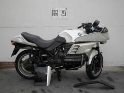 Мотоцикл BMW K100RS 6407209K100RSCJ