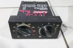Блок управления отопителем VAZ/2110 2110812802002