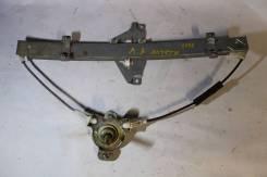 Стеклоподъемник механ. задний левый Chevrolet Lacetti 2003-2013 96548165