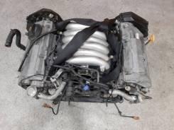 Двигатель Volkswagen Passat 2004 B5 AMX